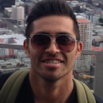 Carlos Aguilar Martial Arts School Instructor