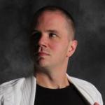 Josh Acremont Sport Fighting