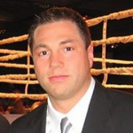 Duke Roufas Mixed Martial Arts Instructor