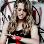 Chelsey Nash Martial Arts Athlete