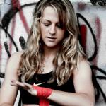 Chelsey Nash Martial Arts Athlete