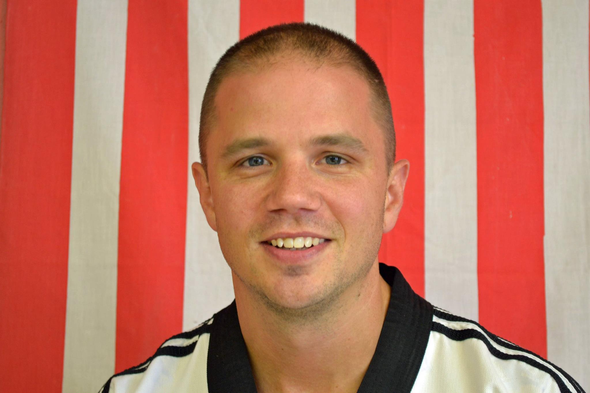 Josh Arcemont Youth Martial Arts Instructor