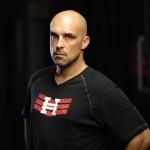 Mixed Martial Arts Instructor