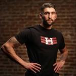 Skyler Myers MMA Fighter