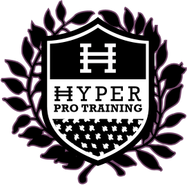 Hyper Pro Training Youth Martial Arts Programs